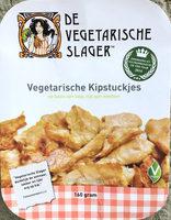 Vegetarische Kipstuckjes - Produit - nl
