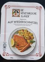 auf wieder schnitzel - Product - nl