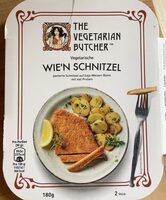 Wie'n Schnitzel - Produit - de