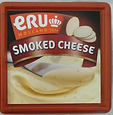 Eru Smoked Cheese - Producto - es