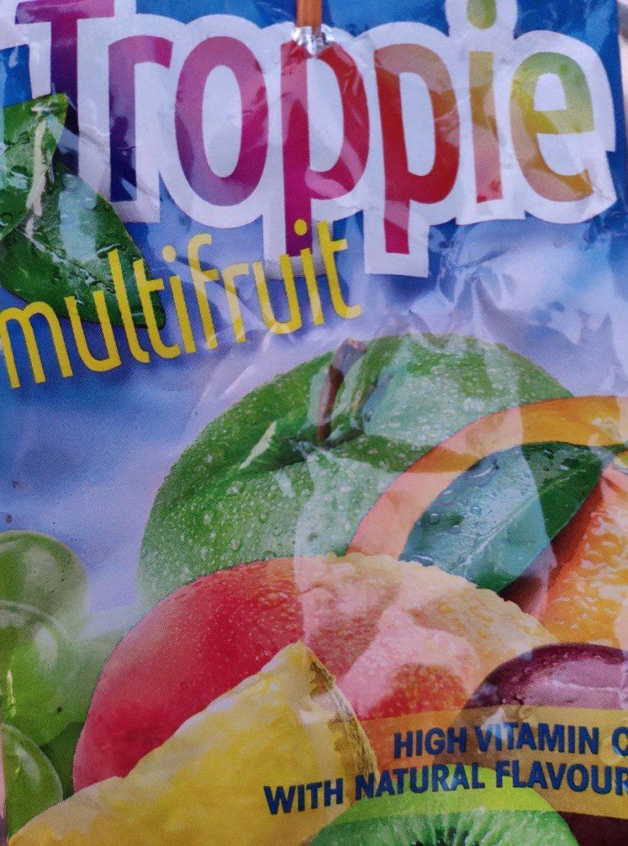 Multifruit - Product