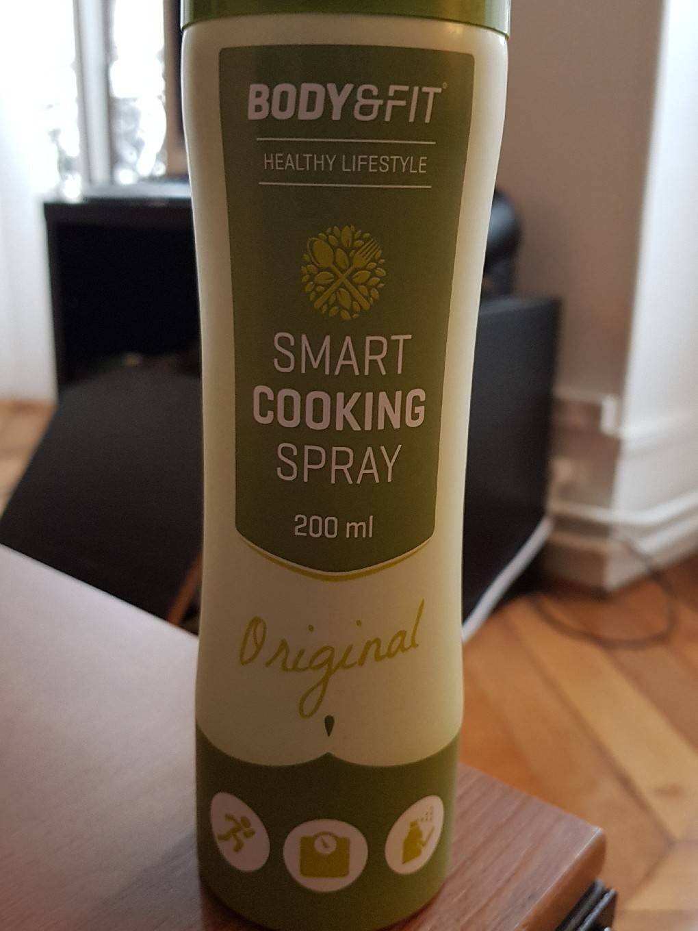 Cooking Spray, Rapsöl - Produit