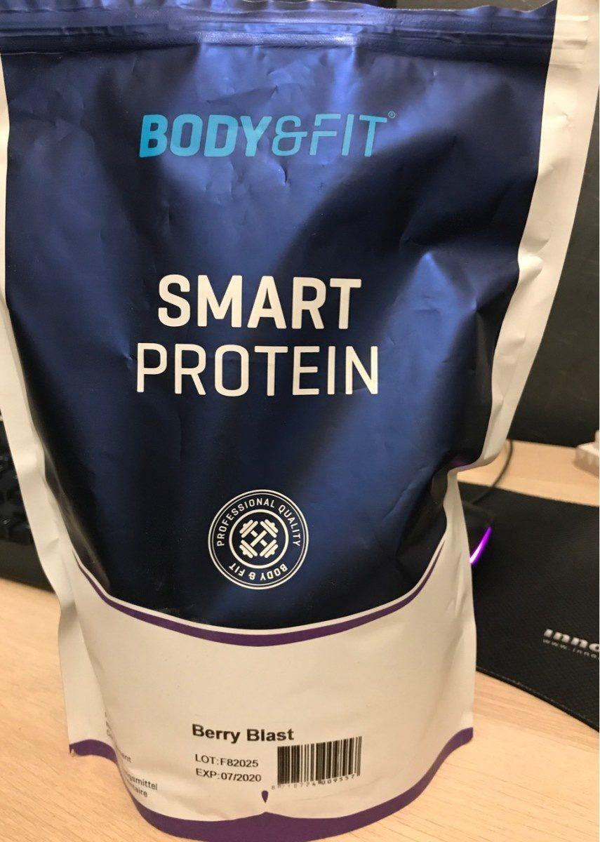 Smart protein - Produit - fr