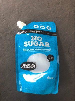 Natural sweetener - Produit