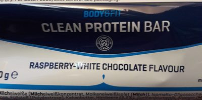 Clean Protein bar - Product