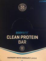 Clean protein bar - Produit - fr