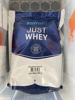 Just Whey - Produkt - de