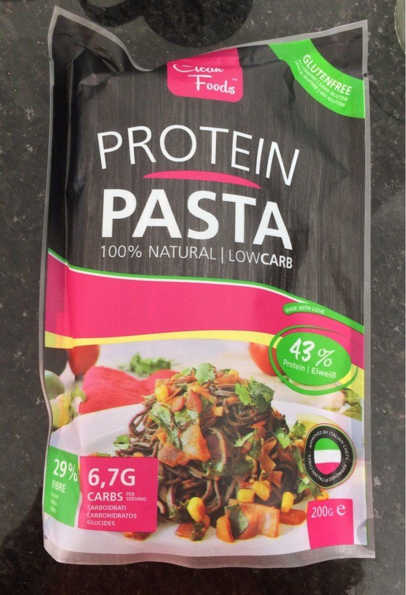 Protein pasta - Produit - fr