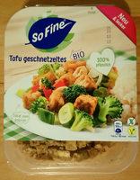 Tofu geschnetzeltes - Produit - de