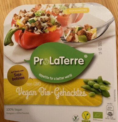 Vegan Bio Gehacktes - Produkt - de