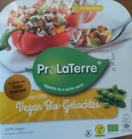 Vegan Bio-Gehacktes - Produkt - de