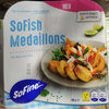 SoFish Medaillons - Product
