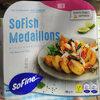 SoFish Medaillons - Prodotto