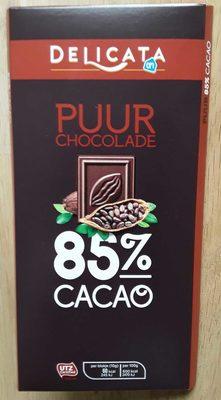 Puur chocolade - Product
