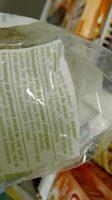 Biologische granola 4noten - Product - fr