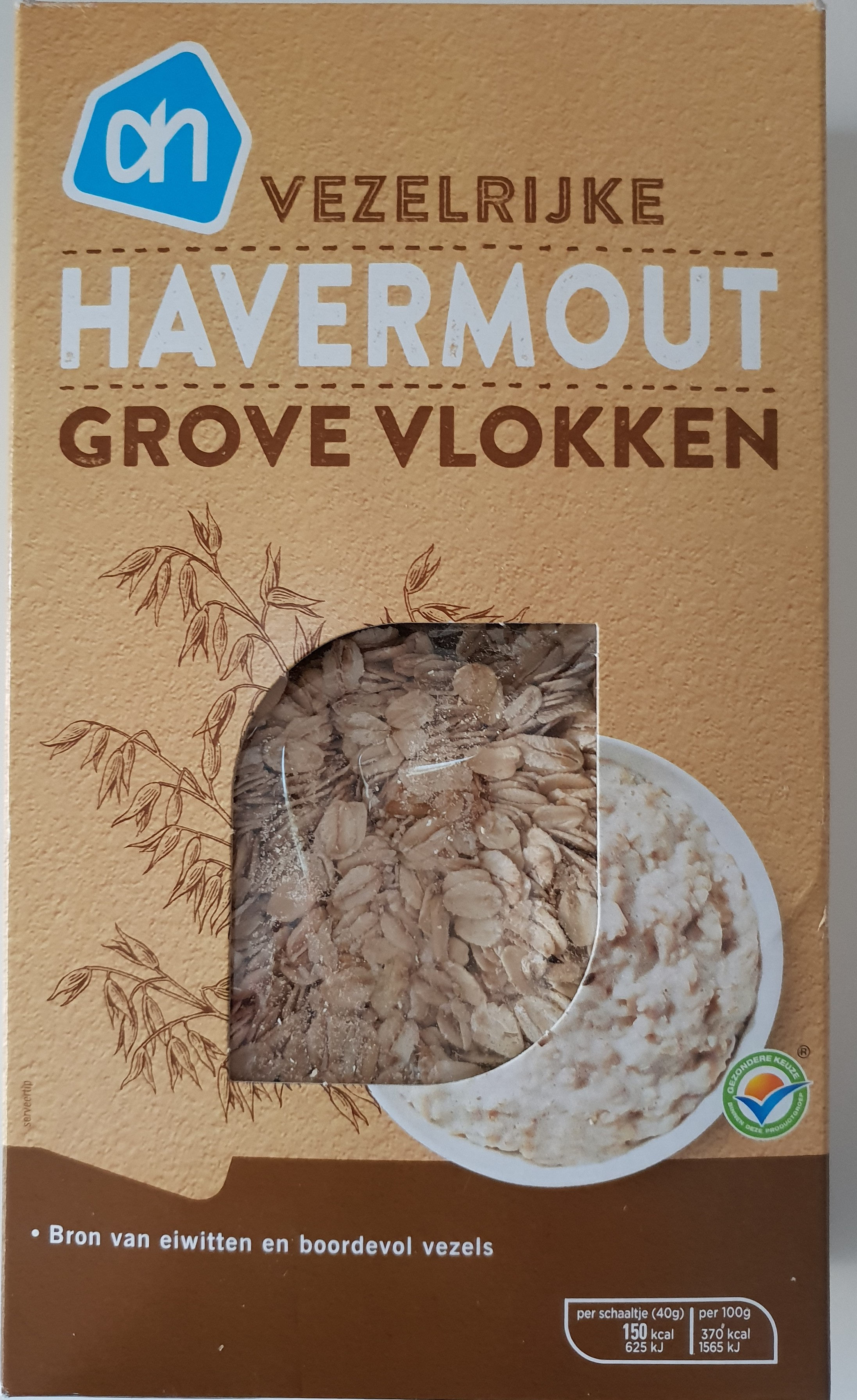 Havermout - Product - nl