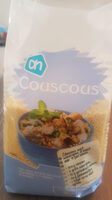Couscous - Product