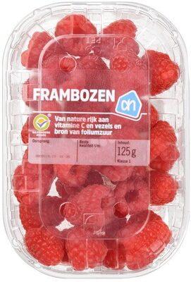 Framboise - Product - en