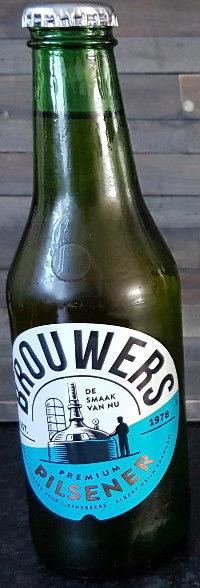 Brouwers Premium Pilsener - Product