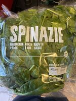 Spinazie - Product - en
