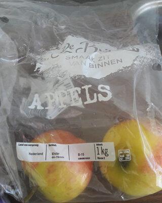 Appels - Product - en