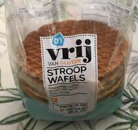 Stroop wafels - Product - nl