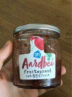 Aardbei Fruitspread - Product