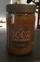 Manteca de cacahuete - Produit - nl