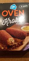Oven Kroket - Product - nl