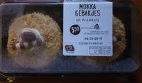 Mokkagebakjes - Product - nl