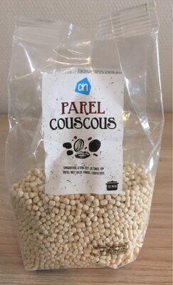 Parel couscous - Product - en