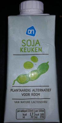 Soja Keuken - Product