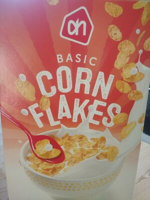 Cornflakes - 1