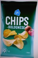 AH Chips bolognese - Product
