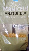 AH Soep Vermicelli - Product - nl