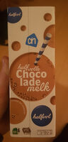 chocolade melk halfvolle - Product
