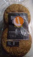 Bakkers Bollen Mais - Product