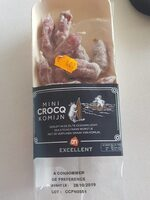 Mini crocq komijn - Product