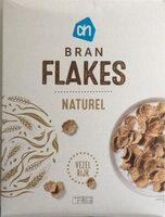 Bran Flakes Natural - Produit - nl