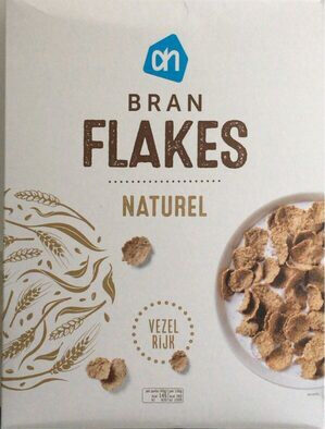 Bran Flakes Natural - Product
