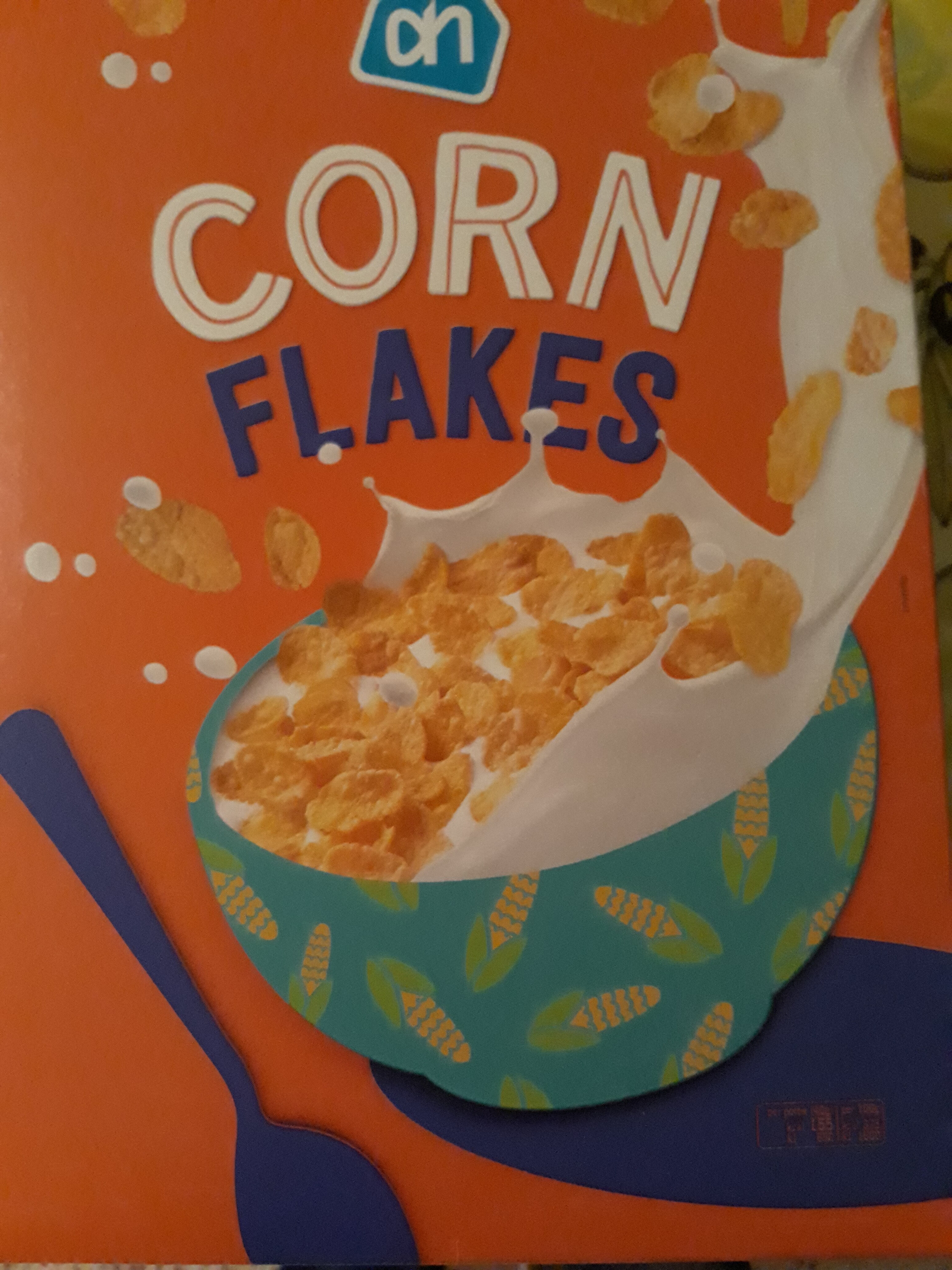 cornflakes - Product