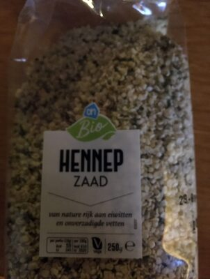 Hennepzaad - Product - nl