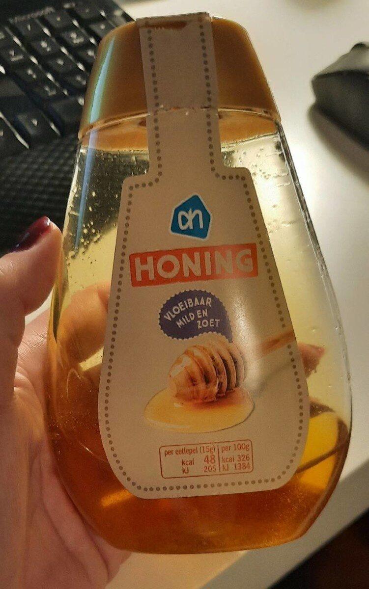 AH miel - Product - nl