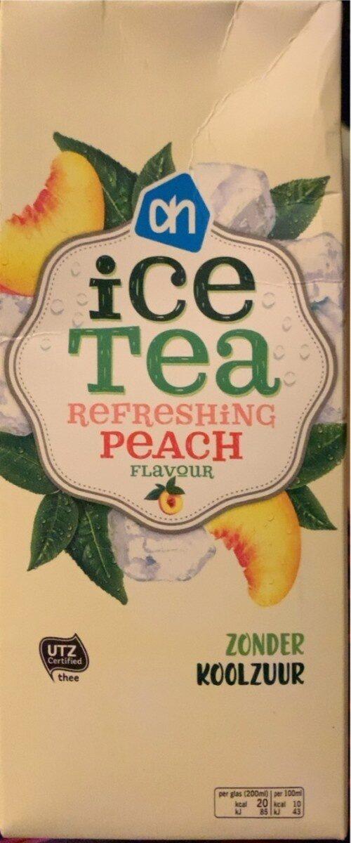 Ice tea - Product - en