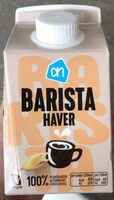 Barista haver - Product - nl