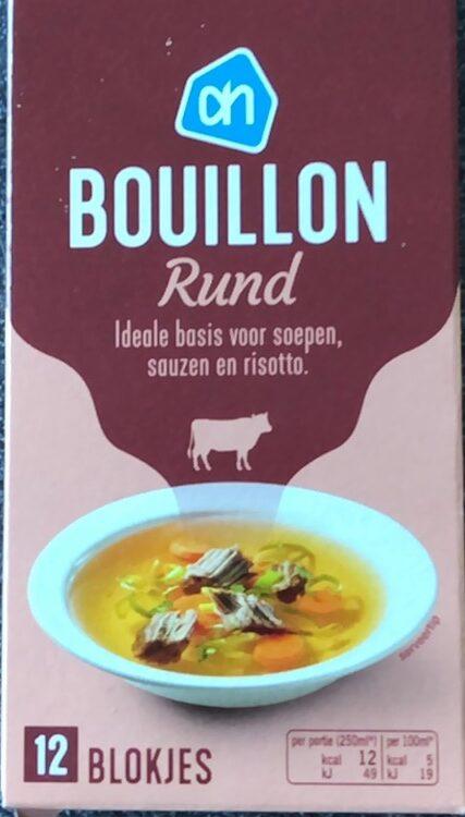 Boillon Rund - Product - nl