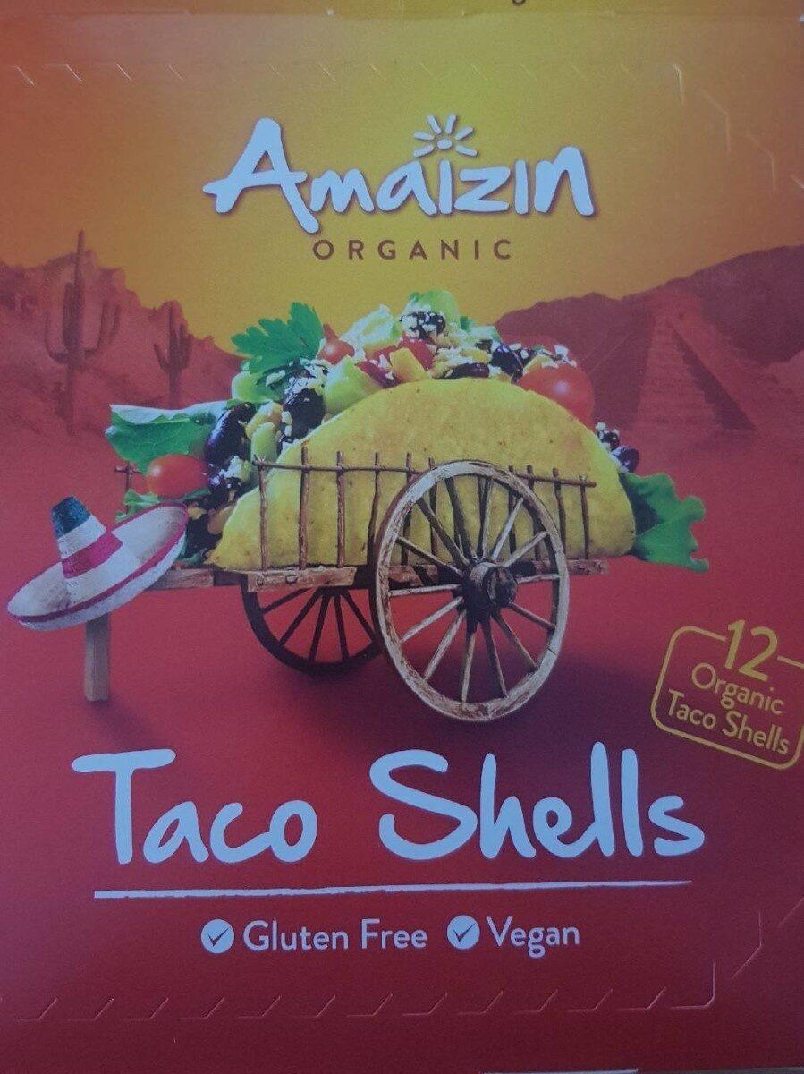 Taco shells - Producto