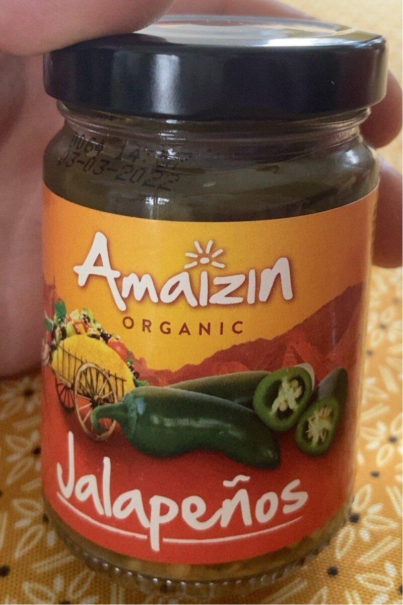 Jalapeños - Product - nl