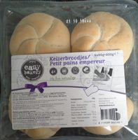 Keizerbroodjes - Product - nl