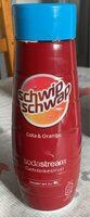 Cola & Orange - Produit - de
